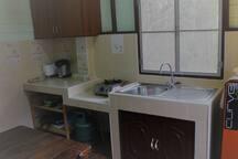 Basic Kitchen