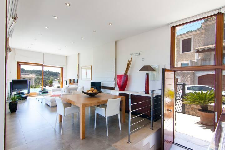 Casa Mancor - Mancor de la Vall - Villa