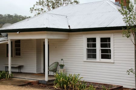 Byora Farm House, Wollombi, Hunter Valley - Wollombi