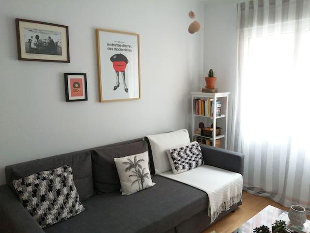 Apartamento Arenas