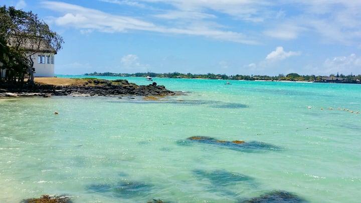 Beach Apartments Mauritius - PAC Studio Apt