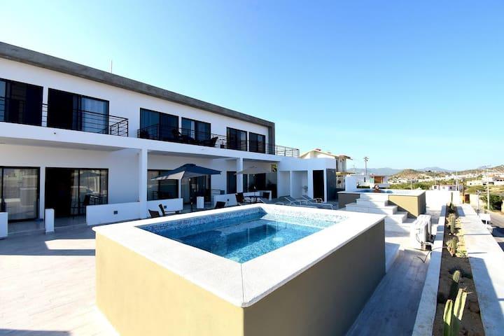Villa Stanza #1