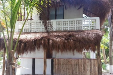 Torre Del Mar, private beach - Mahahual - House
