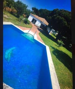 5000 sq metres Andalusian Paradise - Pago del Humo - Villa