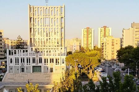 Casa Ginevra (appartamento 70mq )
