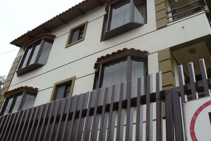 COZY SAFE CONFORTABLE APARTMENT - cochabamba  - Apartmen