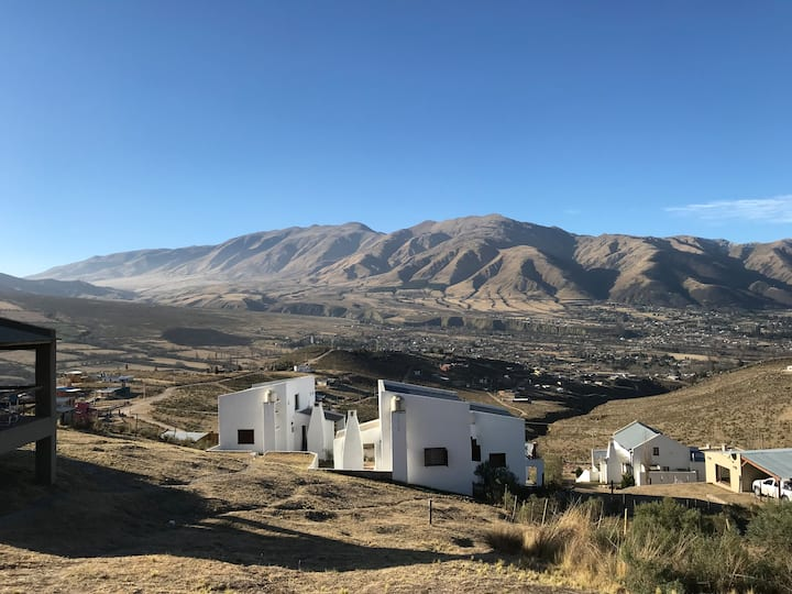 Cabañas Altos de Tafí