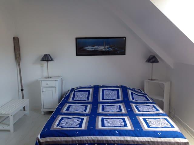 Maison à 200m du Golfe du Morbihan - Arzon - Haus