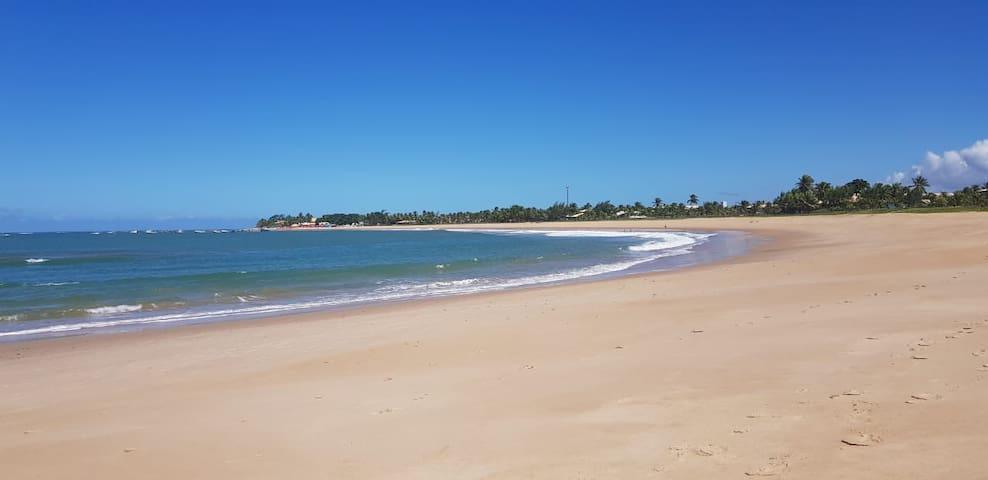 Itacimirim - Refúgio na Praia