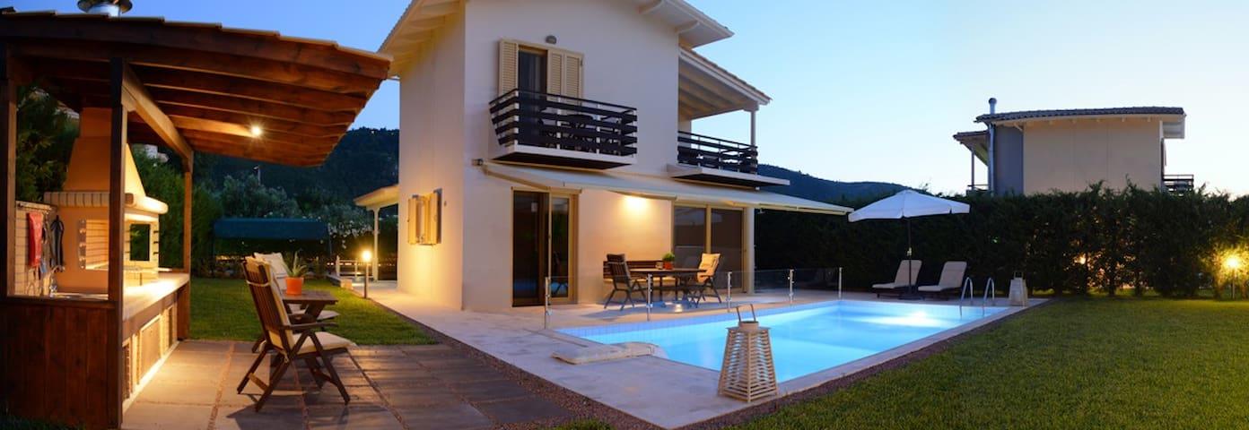 Casa Smaragdi Villa - Lefkada - Villa