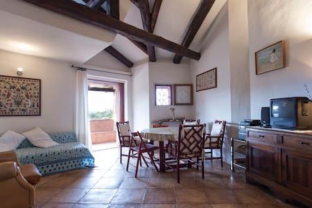 App.to FB Mucchi bianchi - Baja Sardinia - 公寓