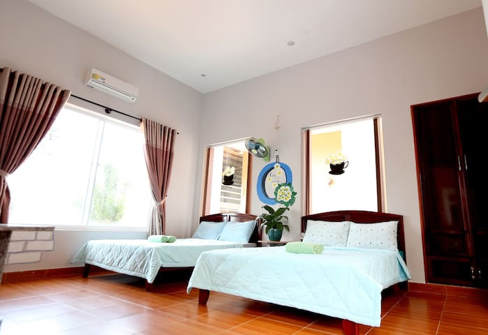Book the room, you'll see the beauty of Mui Ne !