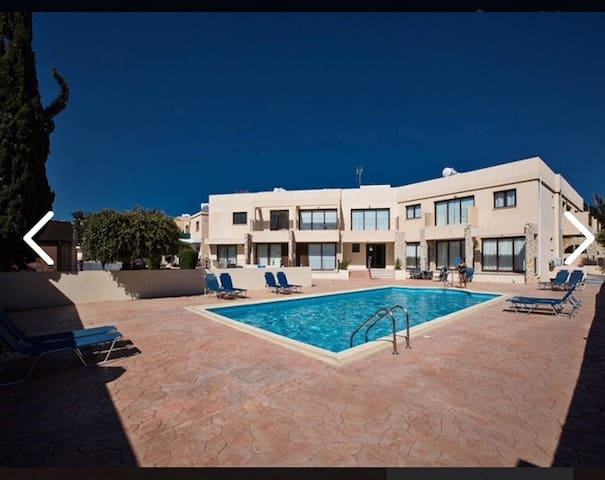 Best Location. Central Ayia Napa 2 bedrm apartment