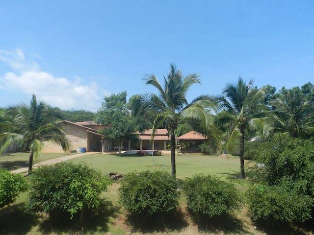 Koh Mak Privacy Villa - ตำบล เกาะหมาก - Villa