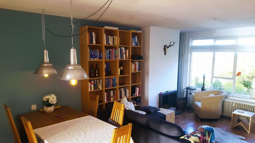 Nice Apartment Perfect for Short Stay