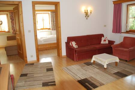 Cozy Apartment for 4-5 near Arlberg - Lakás