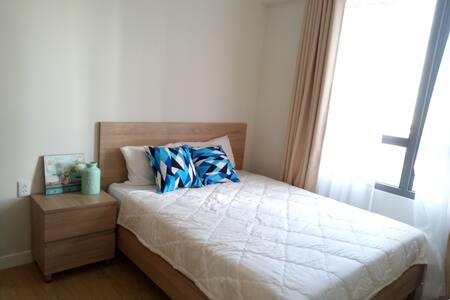 2 Bedrooms Apartment in Masteri Thao Dien - Quận 2 - 公寓