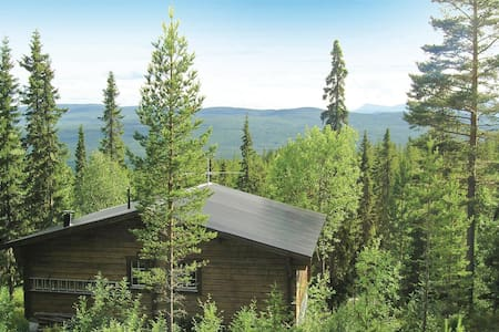 Holiday cottage with 2 bedrooms on 55m² in Vemdalen