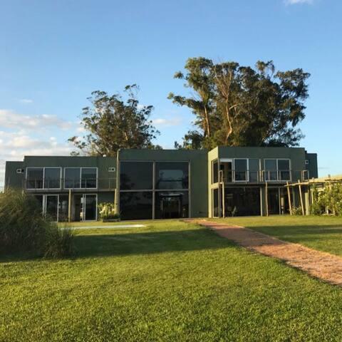 Refugios Hab 4