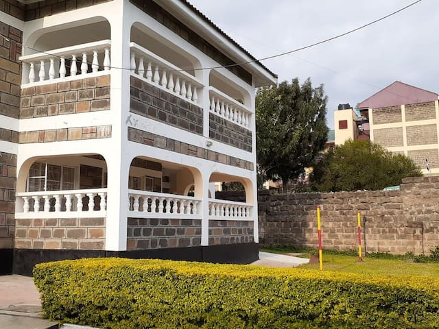 The siana villa