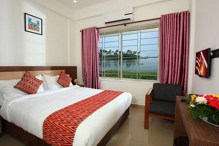 Trium Resorts (Alleppey) - Alappuzha