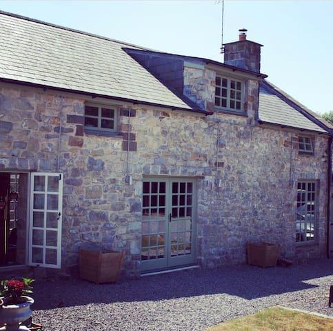 Coastal Grade II Listed Property