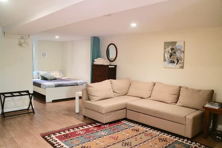Beautiful Apartment in Bushwick/Ridgewood