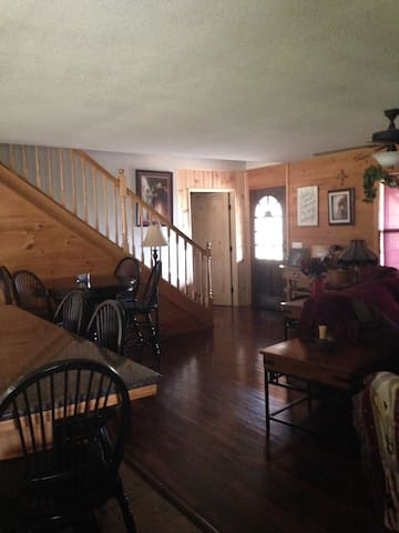 SummWhere on Cherry Mt - Hayesville - Appartement