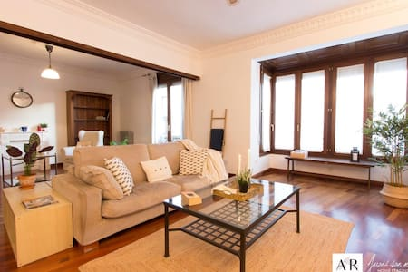 Charming Calahorra - 240 m2 flat in the center