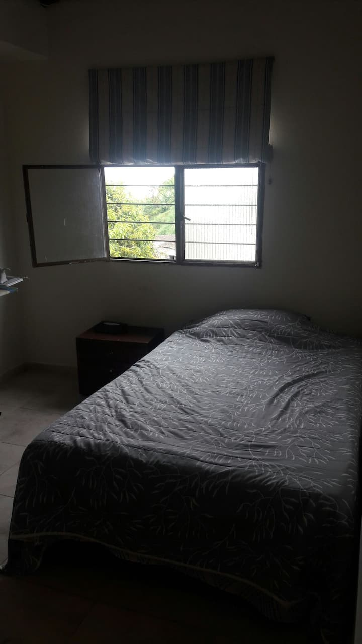 Habitación Para Bandola.