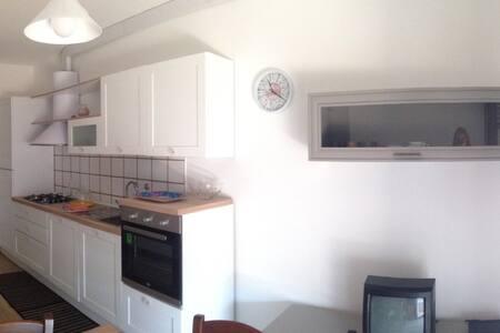 Grazioso appartamento a Martinsicuro