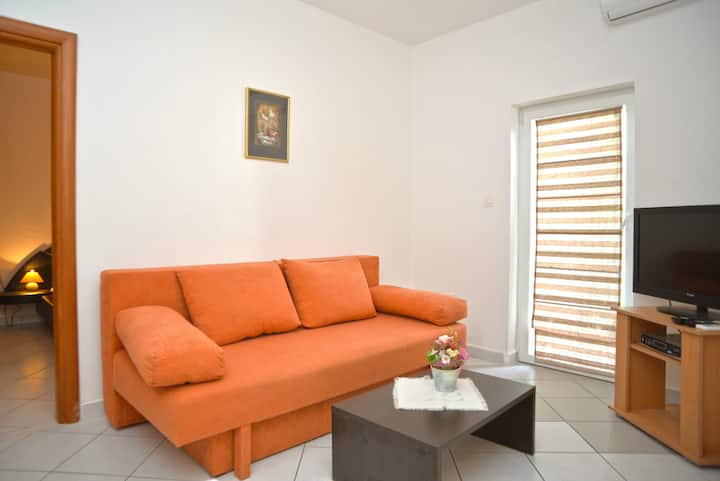 Apartments Lepur 1 - Quiet + comfortable vacation