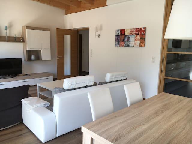 Lissys Home Ahrntal 117qm Wohnung - St.Johann