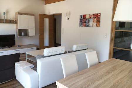 Lissys Home Ahrntal 117qm Wohnung - St.Johann - Pis