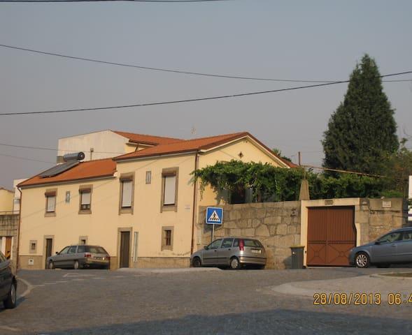 SCHOOLMISTRESS-HOUSE-----Rural Space