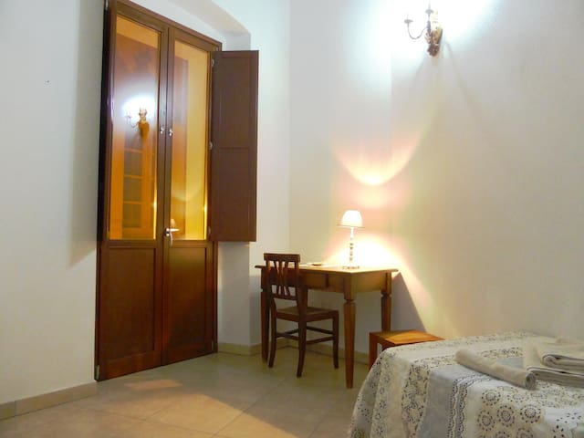 Single Room - Cagliari