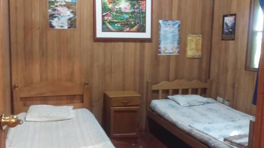Room # 8
