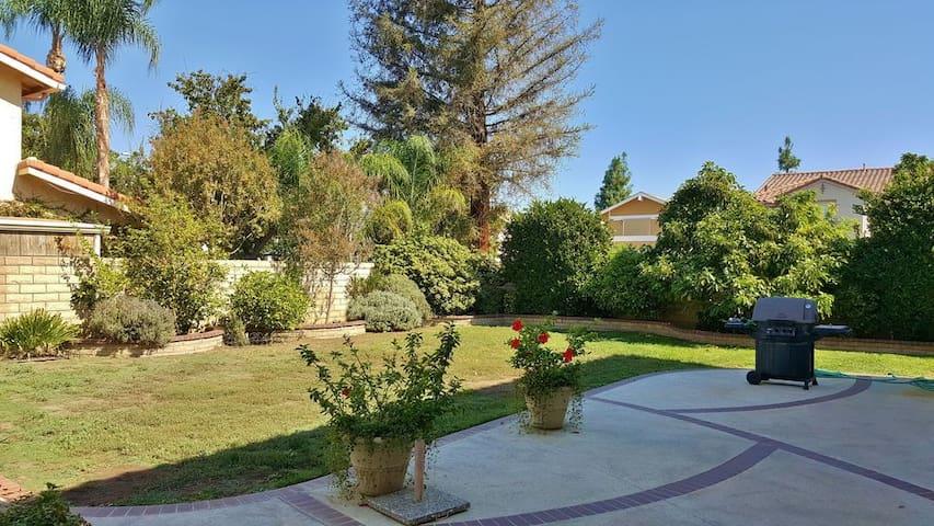 UR SWEET HOME IN LA - Los Angeles - Villa