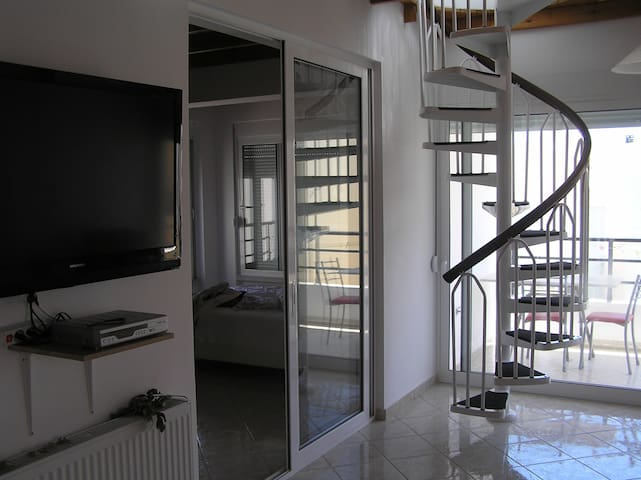 3 Level Appartement For Groups - Kos - Apartamento