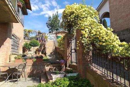 Casa SoleLuna - Appartamento Sole