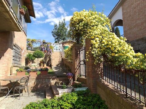 Casa SoleLuna - Apartment Sole