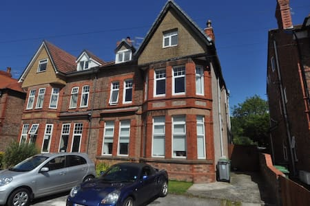 Self contained apartment in West Kirby. - West Kirby - Apartment