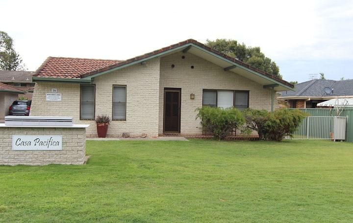 Casa Pacifica Villa 4