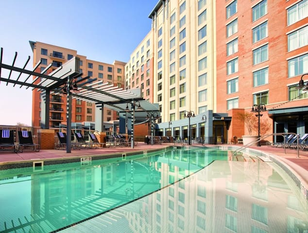 Club Wyndham National Harbor, Maryland, 1 Bedroom