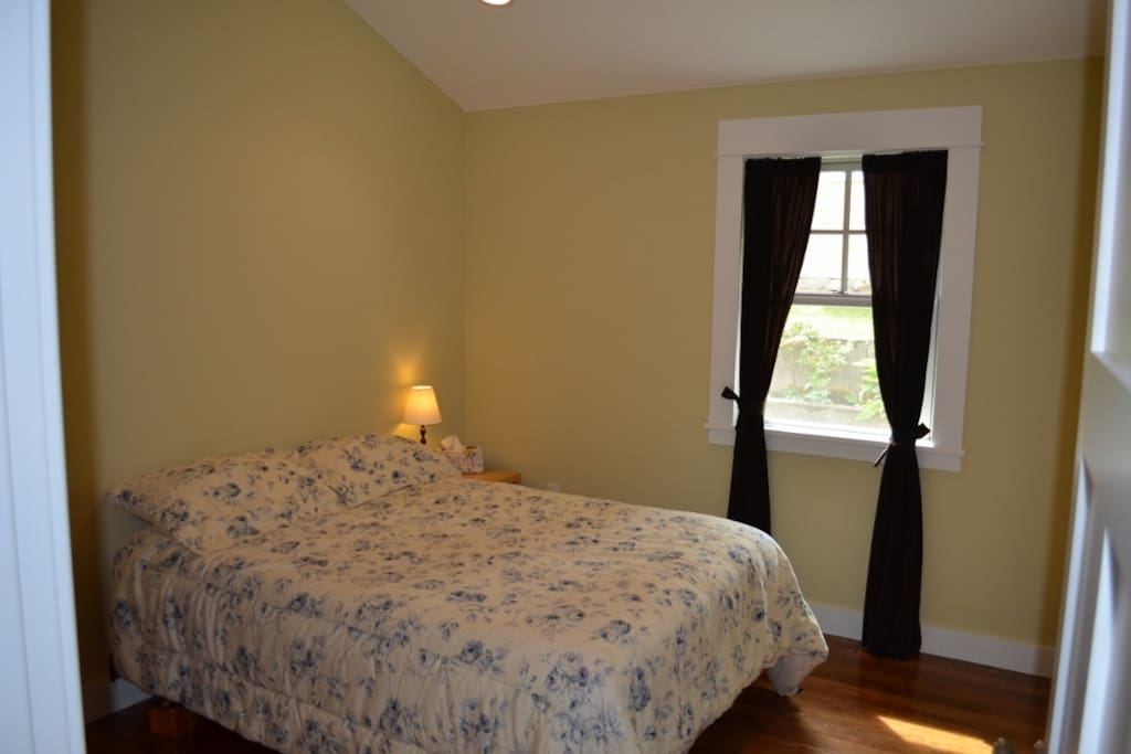 Furnished Home in Peaceful Location