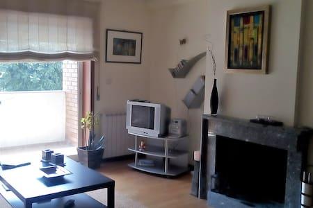 Conforto e modernidade junto ao centro histórico - Monção - 公寓
