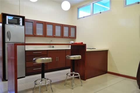 Executive Suite. Excelente ubicación! Entire Apt!