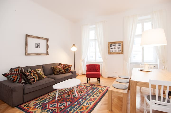1 a Home away from Home  - Vienna - Apartment