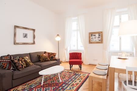 1 a Home away from Home  - Wien - Wohnung