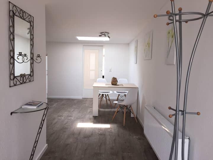 Haus Werner • Apartment 2 • Friedrichskoog